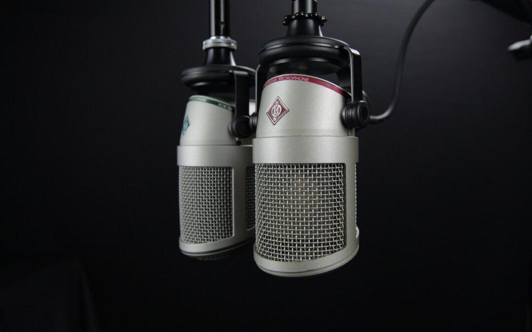 Podcast Coronazeit: Der Kampf um Talente